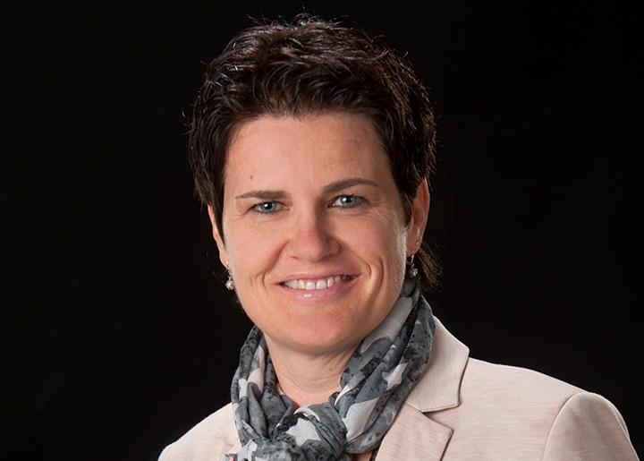 Sandra Enderli